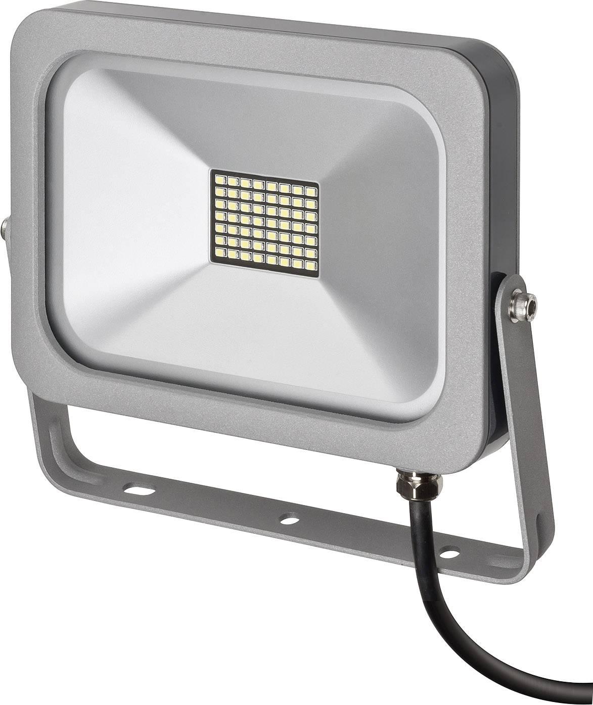 BrennenstuhlBouwplaatsen verlichting 1172900300 Zilver | Conrad.nl