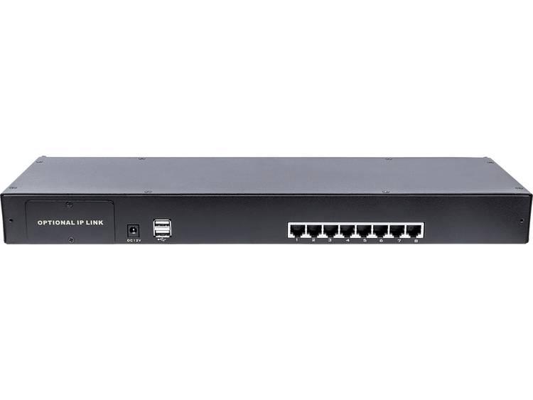 Intellinet 507882 Netwerk switch RJ45 8 poorten