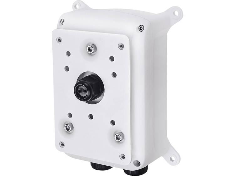 Vivotek AP-GIC-015B-095 PoE-injector IEEE 802.3af (12.95 W), IEEE 802.3at (25.5 W)