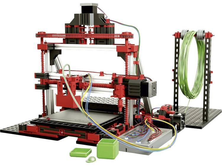 Fischertechnik 3D Printer