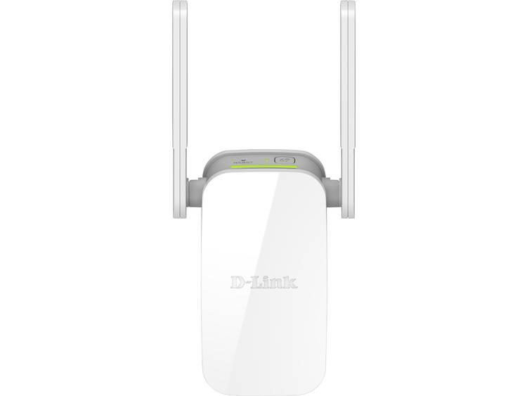 D-Link DAP-1610 WiFi versterker 1.2 Gbit-s 2.4 GHz, 5 GHz