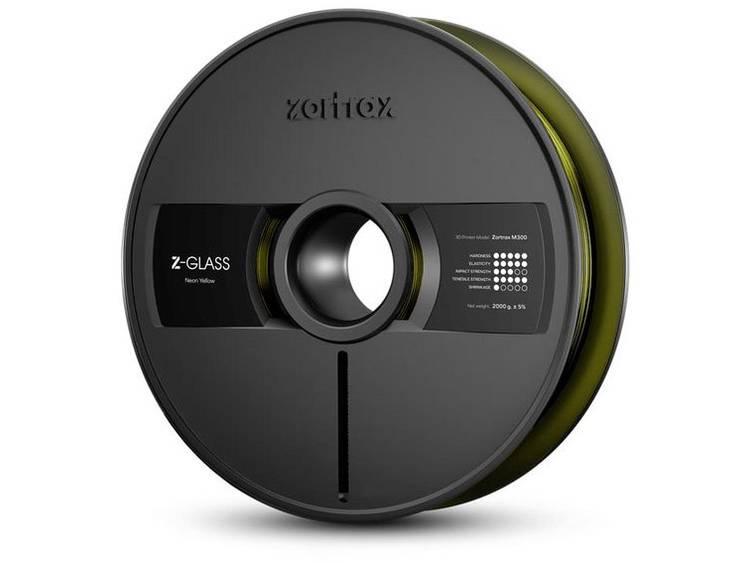 Filament Zortrax FIZO-ZGM3-NATR 1.75 mm Transparant 2 kg