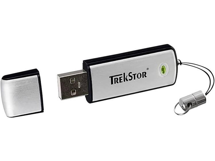 TrekStor® CS USB-stick 64 GB Zilver 50360 USB 2.0