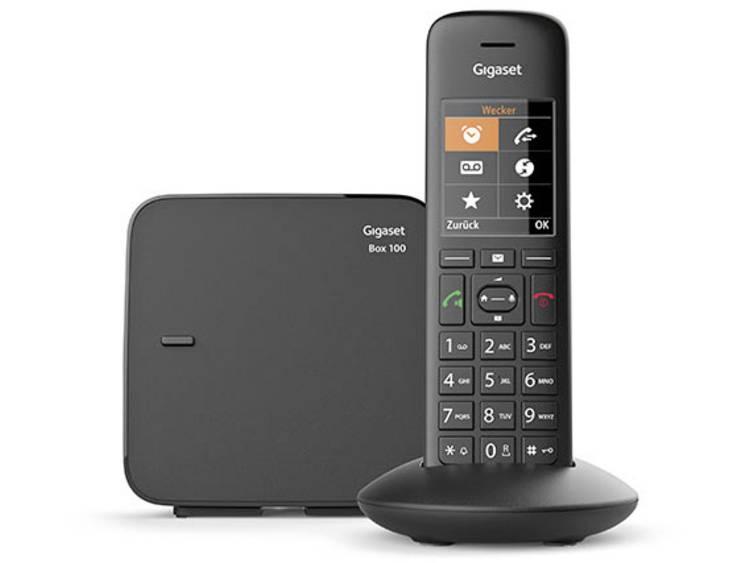 Gigaset C570 DECT telefoon met Handsfree functie