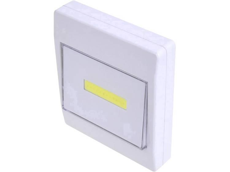ProPlus 440243 Sfeerverlichting COB LED Toets