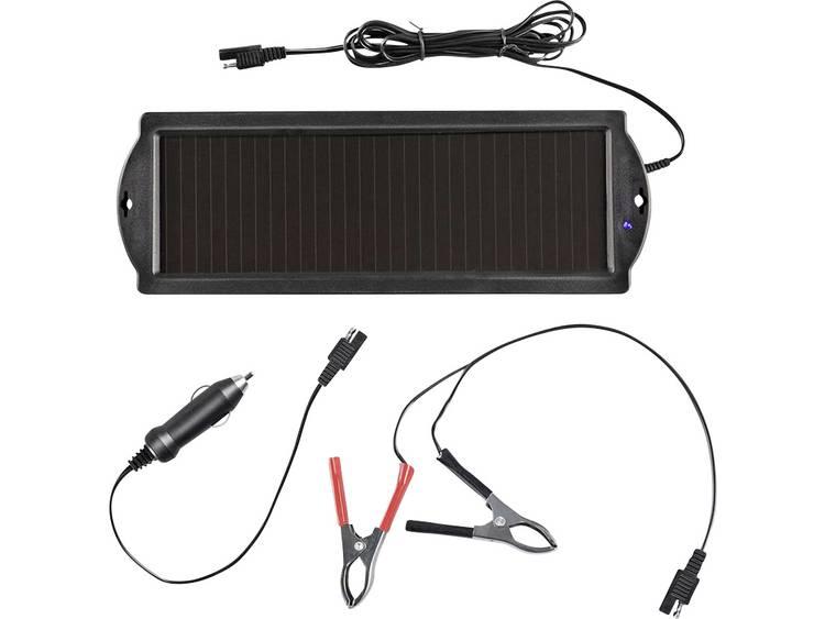 Solar batterijbescherming Sigarettenaanstekerstekker, Ontlaadbescherming 12 V ProPlus A550059