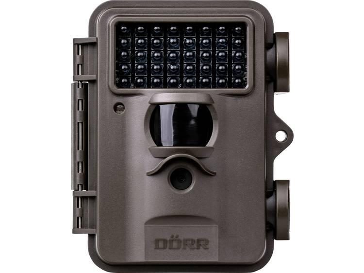 Dörr Foto SNAPSHOT LIMITED 5.0S Black Wildcamera 5 Mpix Black LEDs Zwart kopen