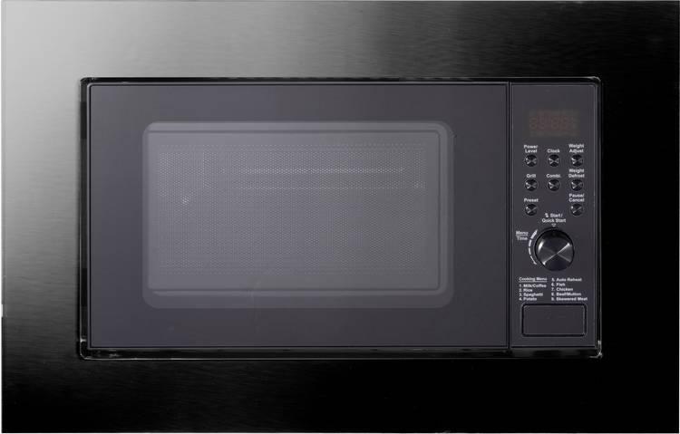 Image of Silva Homeline EBM-G 20.9 Magnetron 700 W Geschikt voor inbouw