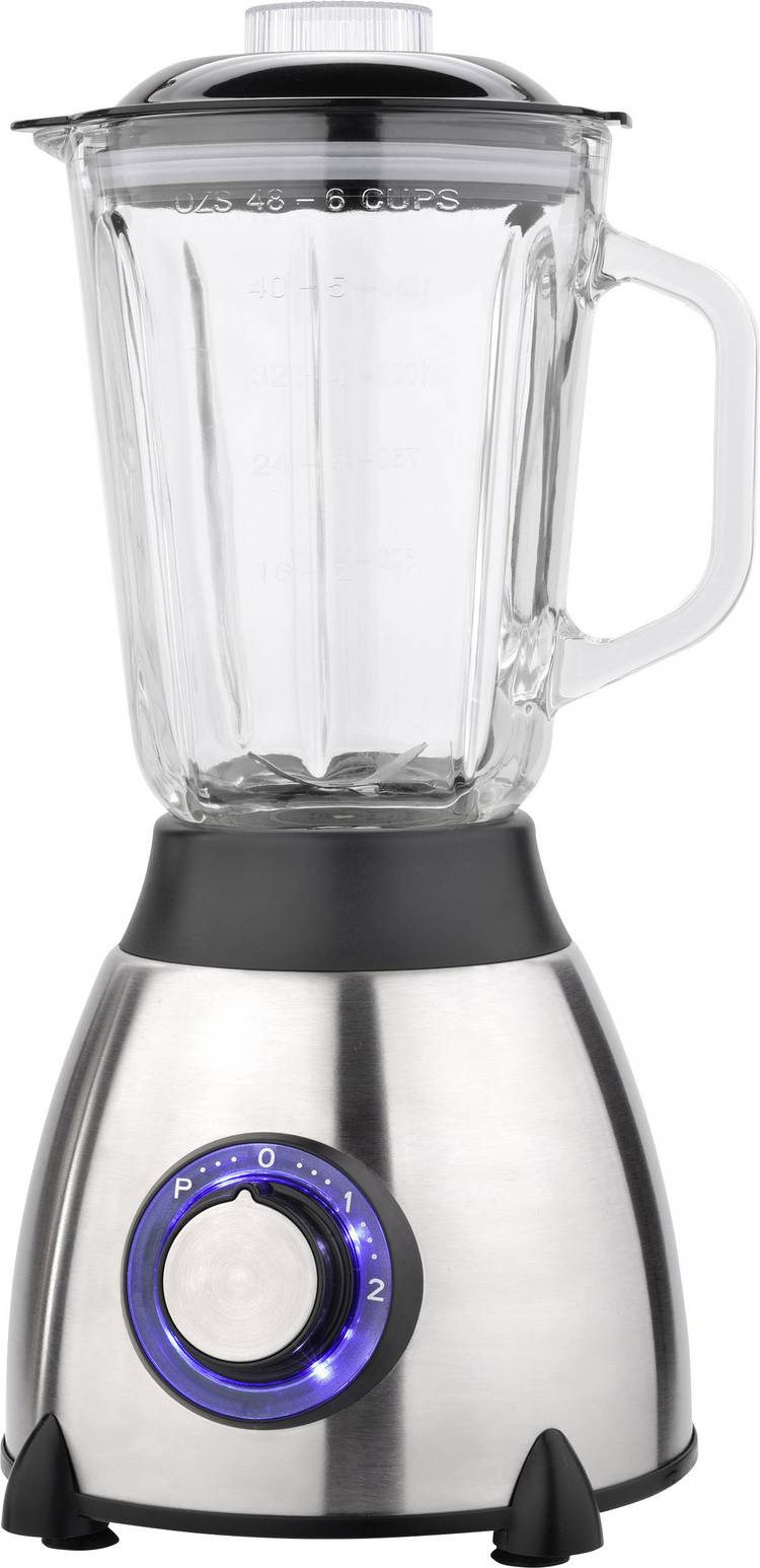 Image of Blender Silva Homeline SM 5002 1.5 l 550 W
