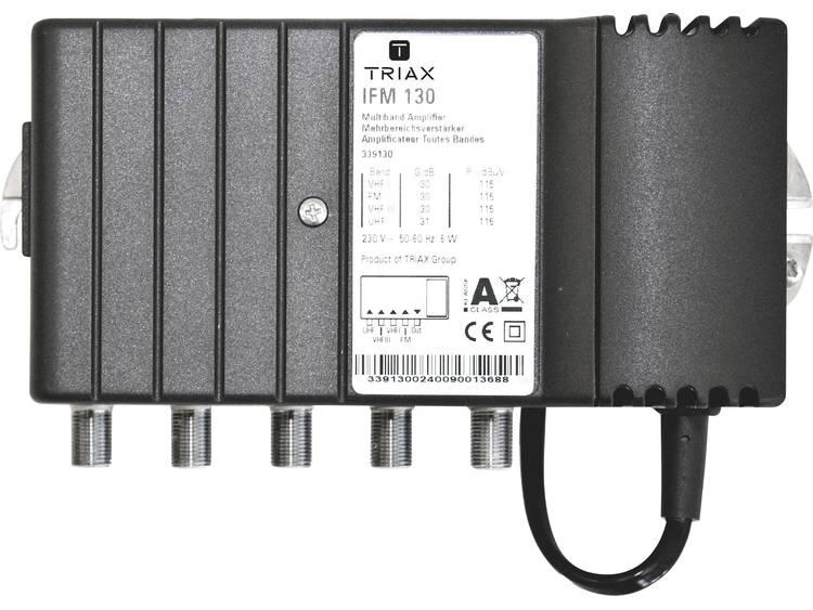 Kabeltelevisieversterker Triax GNS 30 30 dB