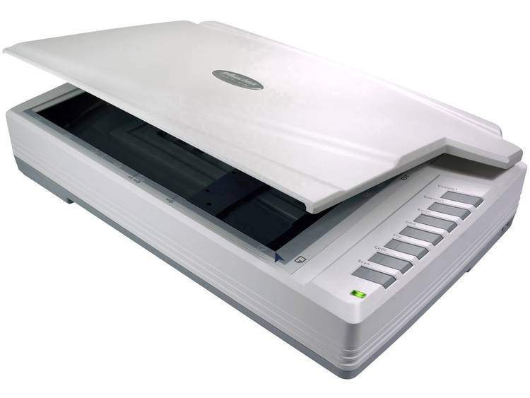 Plustek OpticPro A320L Flatbedscanner A3 1600 x 1600 dpi USB 2.0 Document
