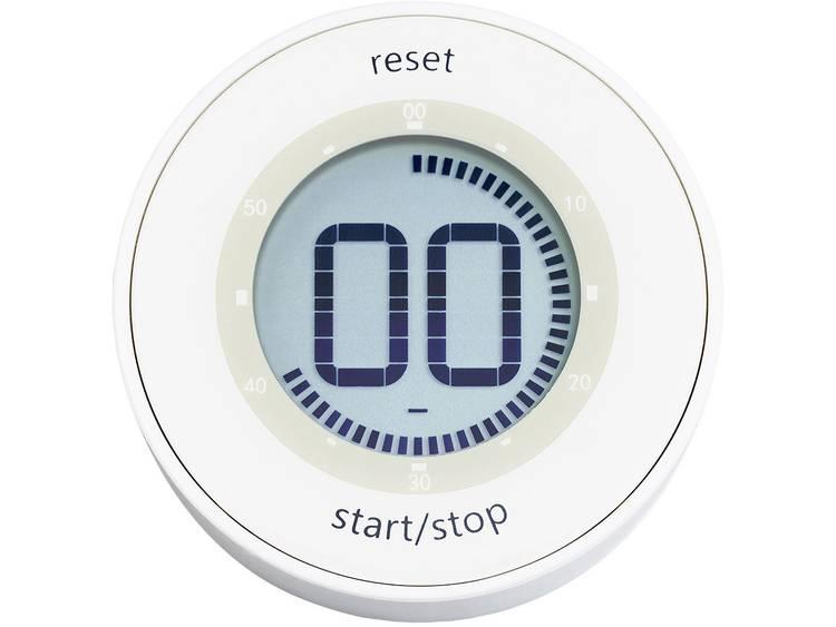 ADE TD 1800 Timer Wit Digitaal