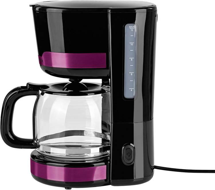 Image of Koffiezetapparaat GourmetMaxx Capaciteit koppen=10 Glazen kan