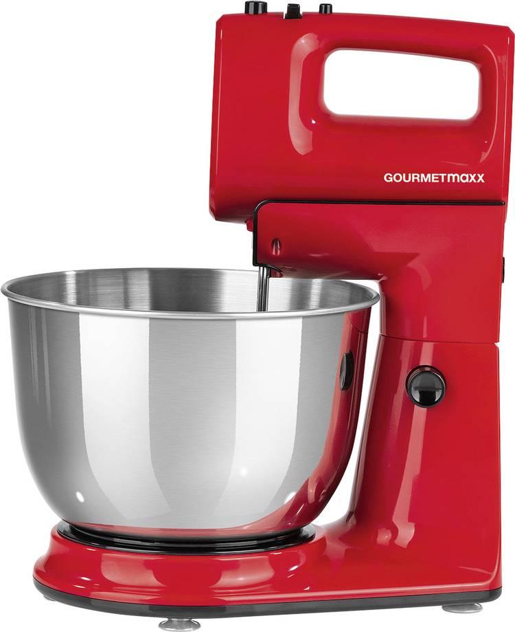 Image of GourmetMaxx Foodprocessor 300 W Rood