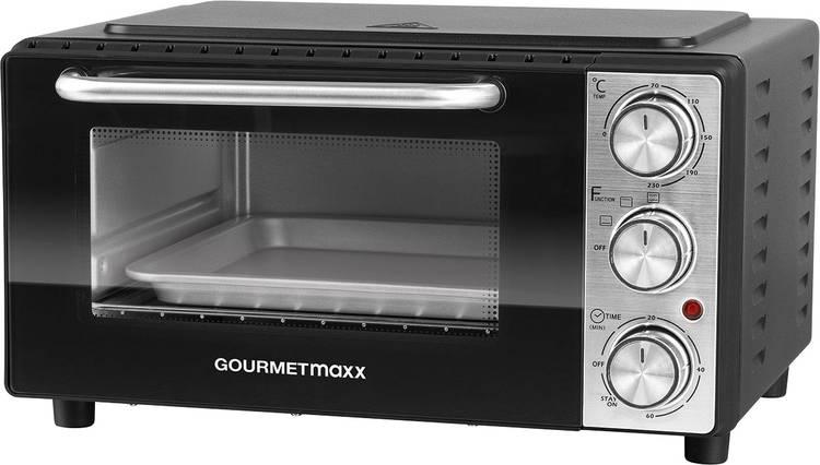 Image of GourmetMaxx Infraroodoven 13 l