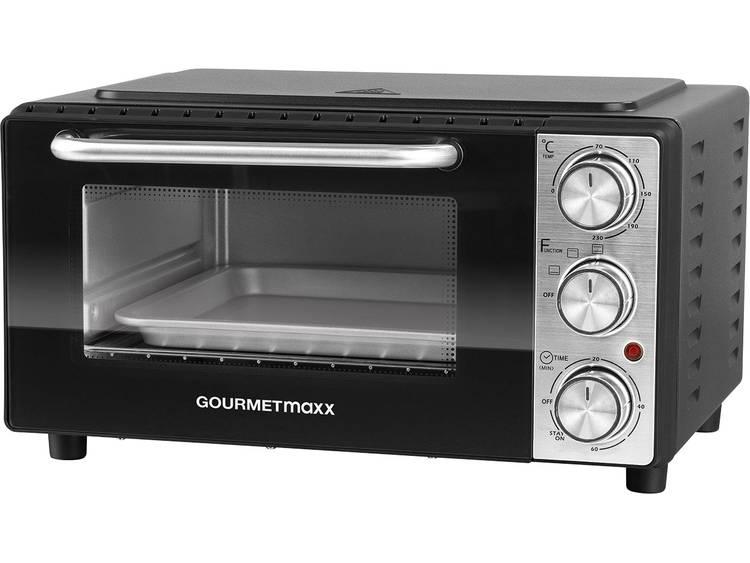 GourmetMaxx Infraroodoven 13 l