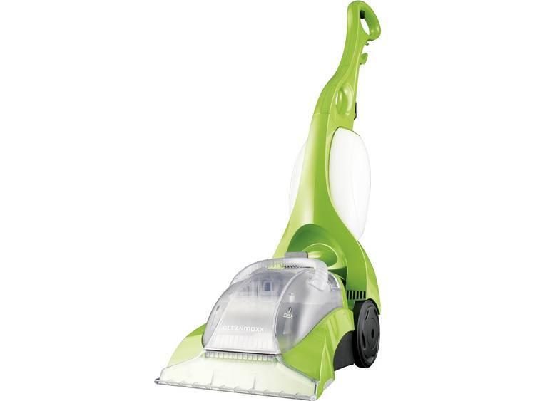 CleanMaxx Tapijtreiniger Limoengroen - Prijsvergelijk