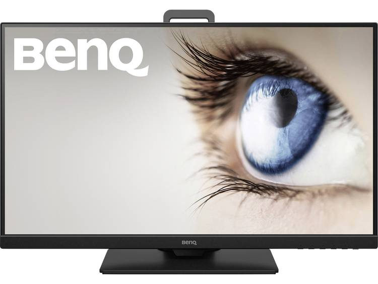 BenQ BL2780T LED-monitor 68.6 cm (27 inch) Energielabel A+ (A+++ – D) 1920 x 1080 pix Full HD 5 ms HDMI, VGA, DisplayPort, Hoofdtelefoon/microfoon combi (3.5