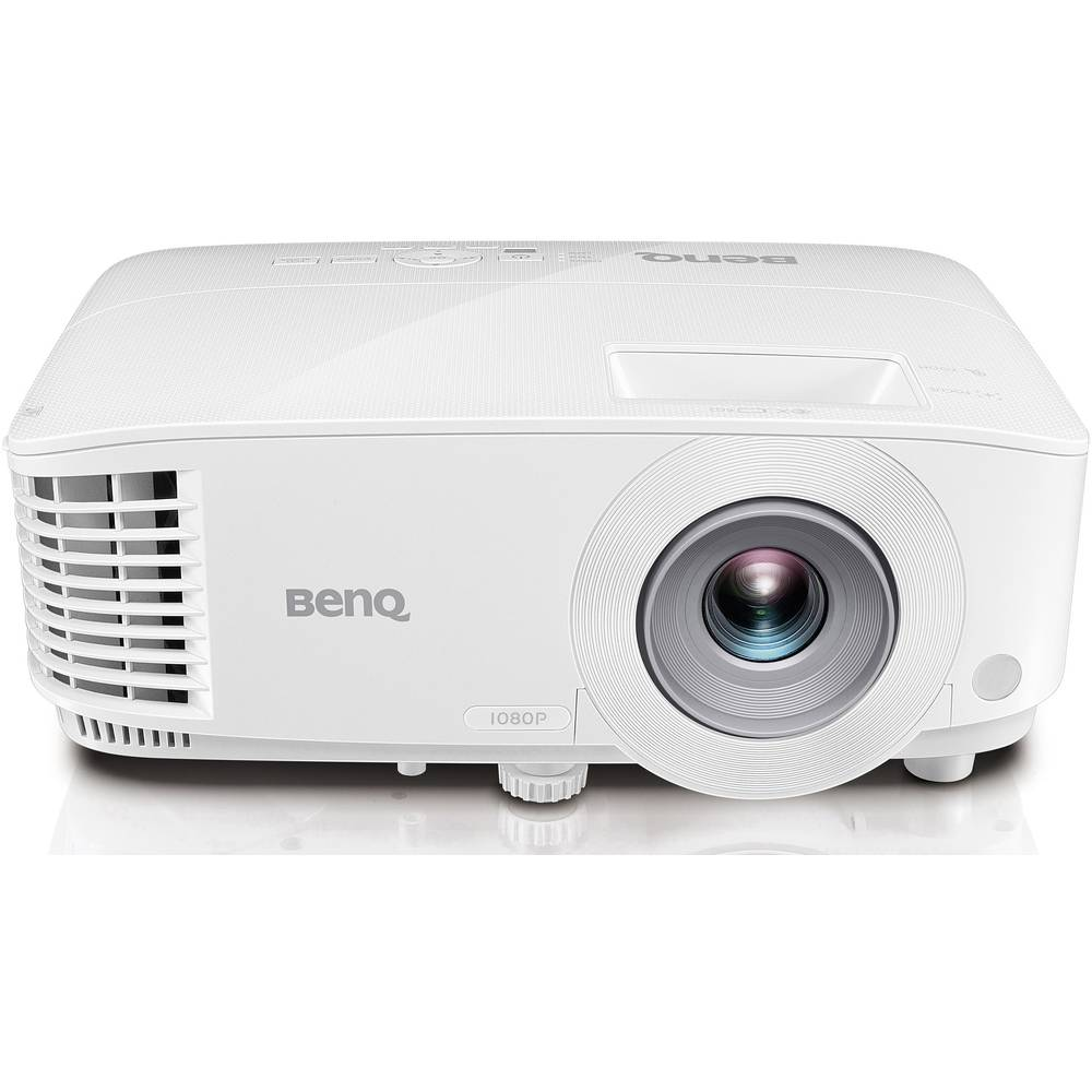 Benq MH733 Desktopprojector 4000ANSI lumens DLP WUXGA (1920x1200) 3D Wit beamer-projector