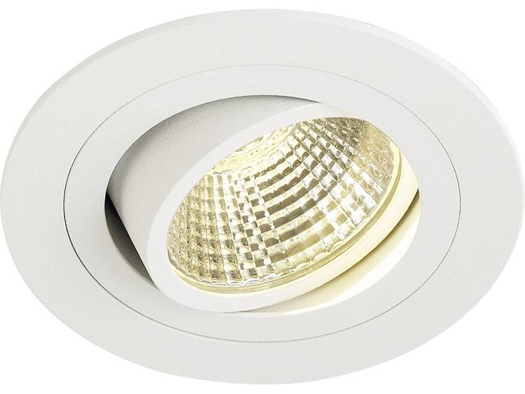 LED-inbouwlamp New Tria 113901 Wit