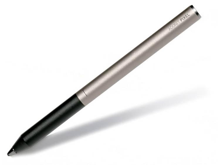 Touchpen Adonit PIXEL Bluetooth, Herlaadbaar, Met precieze schrijfpunt Brons