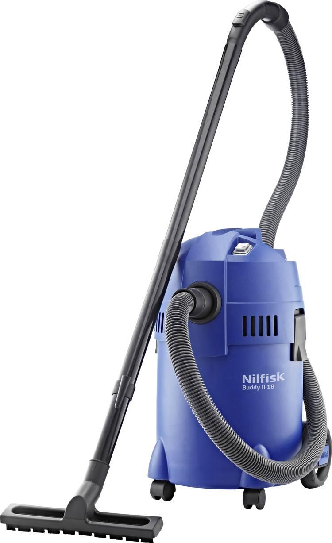Image of Nat- en droogzuiger 1200 W 18 l Nilfisk 18451124