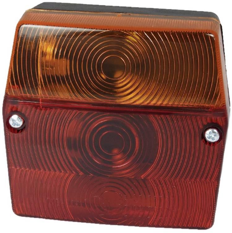 Image of Aanhangerachterlicht Knipperlicht, Remlicht, Kentekenverlichting, Achterlicht achter, links, rechts 12 V, 24 V SecoRut