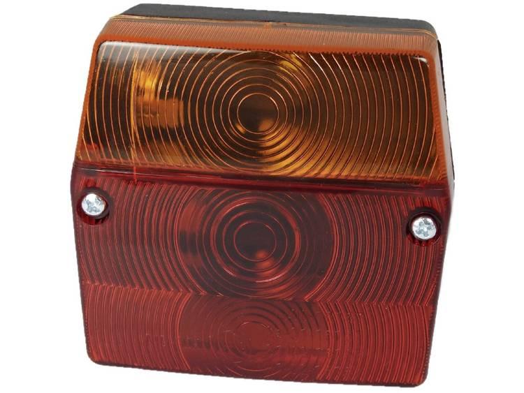 Aanhangerachterlicht Knipperlicht, Remlicht, Achterlicht achter, links, rechts 12 V, 24 V Fristom