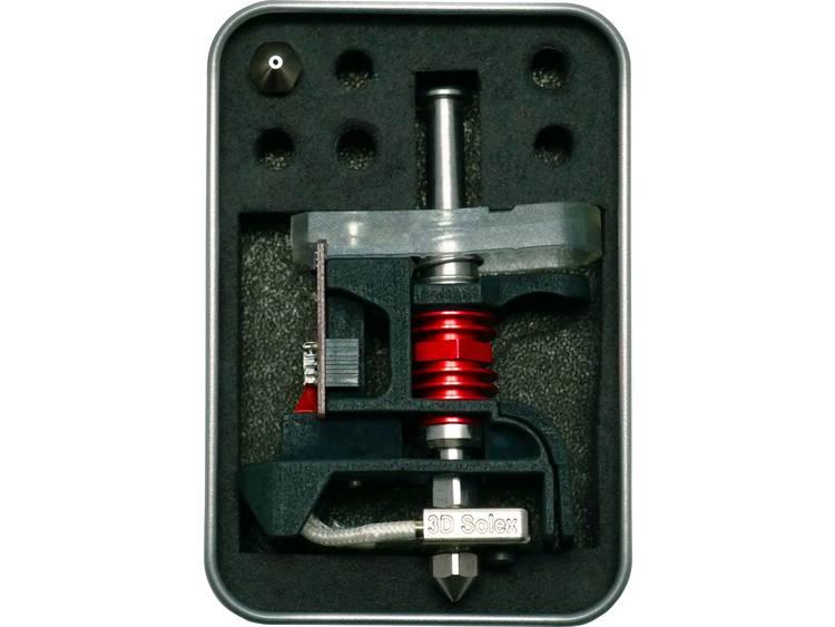 3D Solex 1664380 3D Solex mondstukken HardCore PVA BB 2 kit Geschikt voor: Ultimaker 3