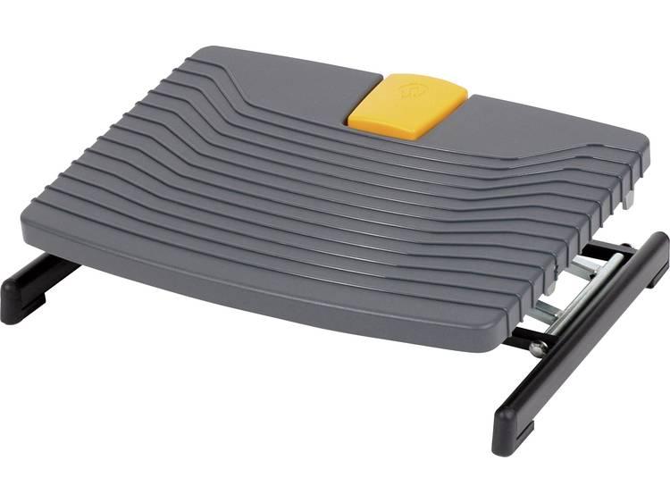 Bakker Elkhuizen Pro 959 Footrest voetsteun grijs