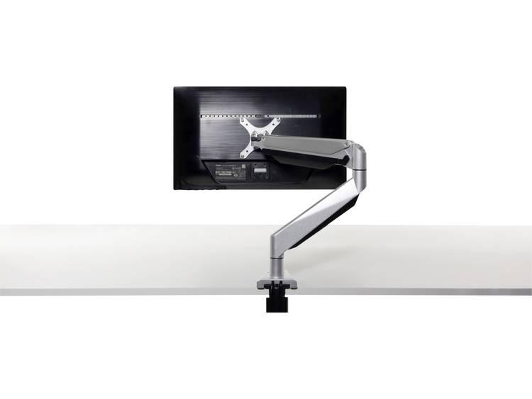 Monitorarm BakkerElkhuizen Smart Office 11 25,4 cm (10) - 68,6 cm (27) In hoogte verstelbaar, Zwenkbaar, Roteerbaar, Draaibaar 1-voudig