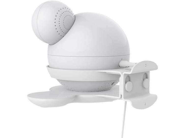 iBaby 51465 iBaby Wall Mount Kit Babyfoon-accessoire