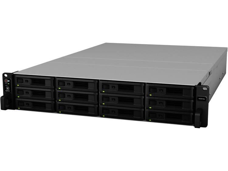 Synology RackStation RS3618xs NAS-serverbehzuizing