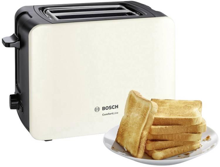Image of Bosch Haushalt Comfort Line Broodrooster