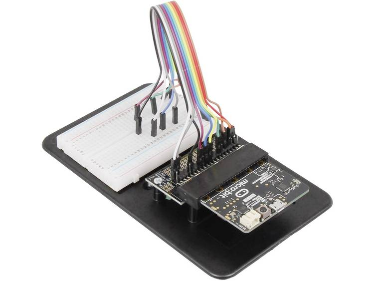 micro:bit Prototypingboard KI-5609 Geschikt voor (Arduino boards): MicroBit