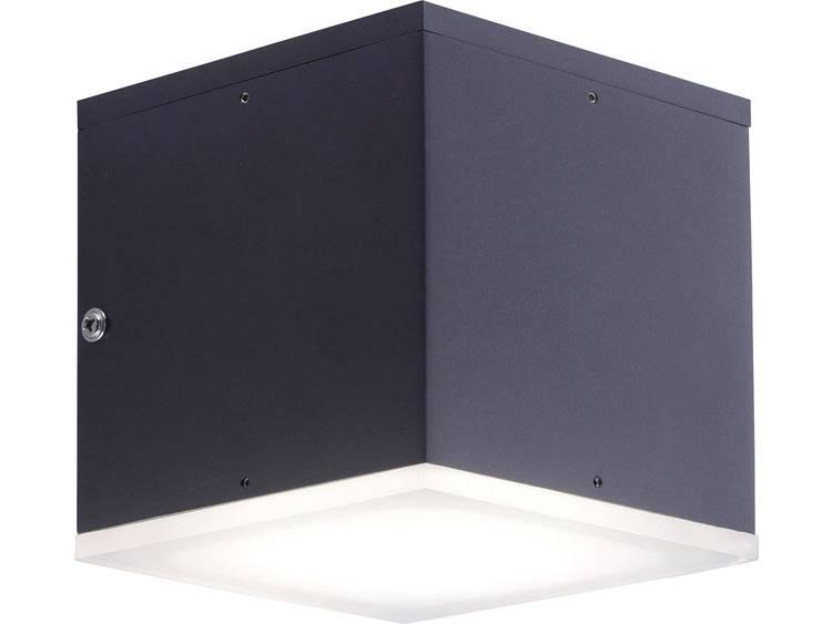 Paul Neuhaus Q® LED-buitenwandlamp Q®-Amin LED vast ingebouwd 6 W RGBW