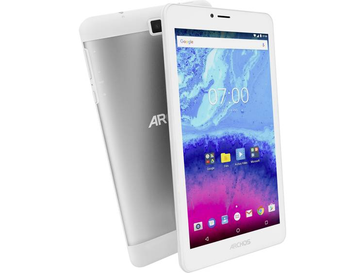 Archos Android-tablet 6.95 inch 16 GB Wi-Fi, UMTS/3G