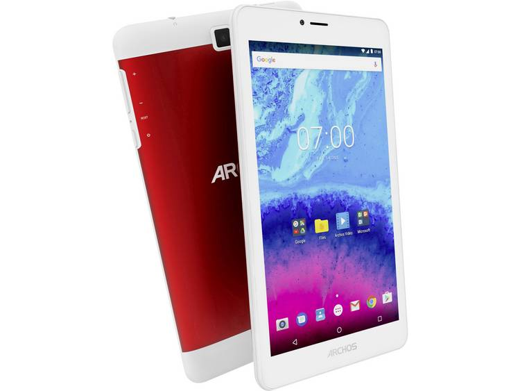 Archos Android-tablet 7 inch 16 GB Wi-Fi, UMTS/3G