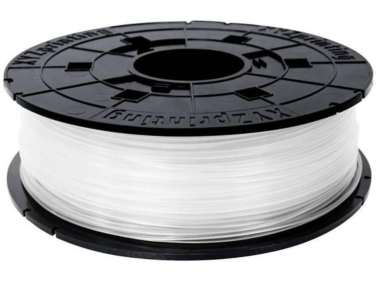 Filament XYZprinting RFPLAXEU06D PLA kunststof 1.75 mm Wit 600 g