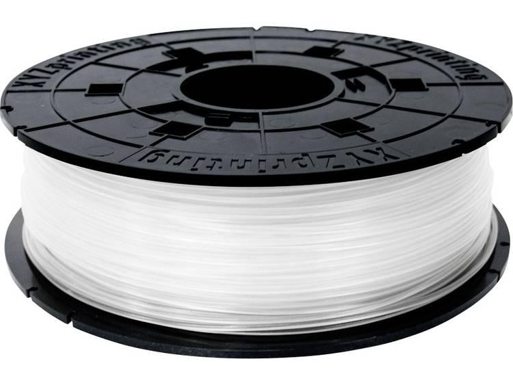 Filament XYZprinting RFPLBXEU06G PLA kunststof 1.75 mm Wit 600 g
