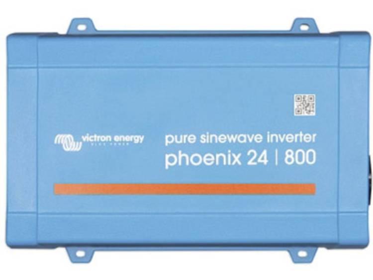 Victron Energy Phoenix 24-800 Omvormer 800 W 24 V-DC Schroefklemmen