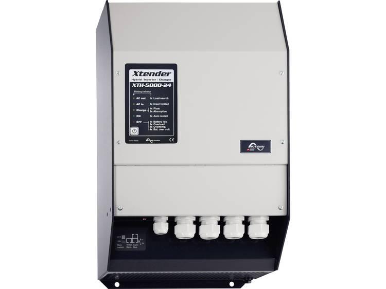 Studer XTH 5000-24 Netomvormer 5000 W 24 V-DC 230 V-AC