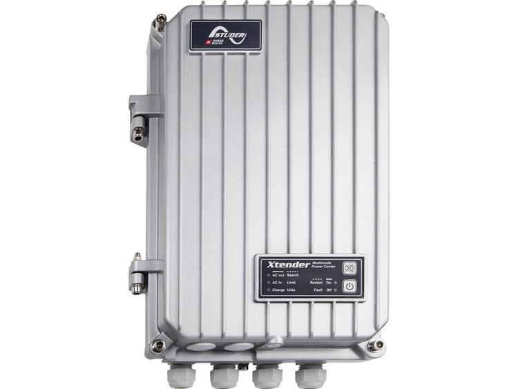 Studer XTS 1400-48 Netomvormer 1400 W 48 V-DC Netvoeding Kabel