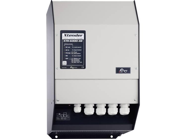 Studer XTH 6000-48 Netomvormer 6000 W 48 V-DC 230 V-AC