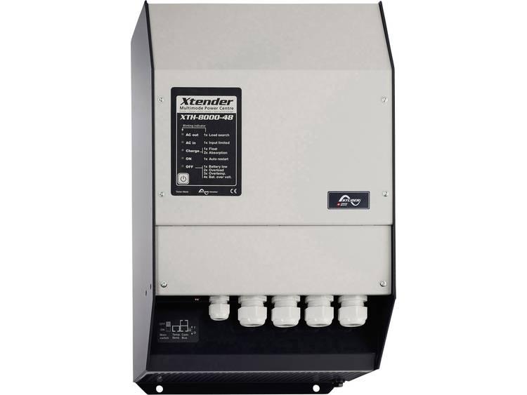 Studer XTH 8000-48 Netomvormer 8000 W 48 V-DC 230 V-AC
