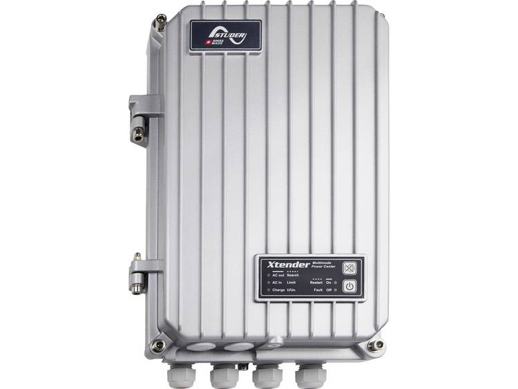 Studer XTS 1200-24 Netomvormer 1200 W 24 V-DC Netvoeding Kabel
