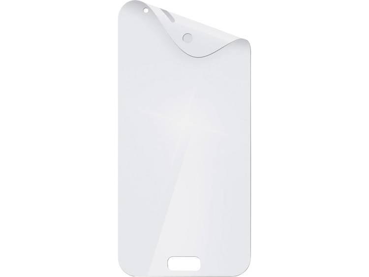 Hama Crystal Clear Screenprotector (folie) Geschikt voor model (GSMs): Samsung Galaxy S9 1 stuks