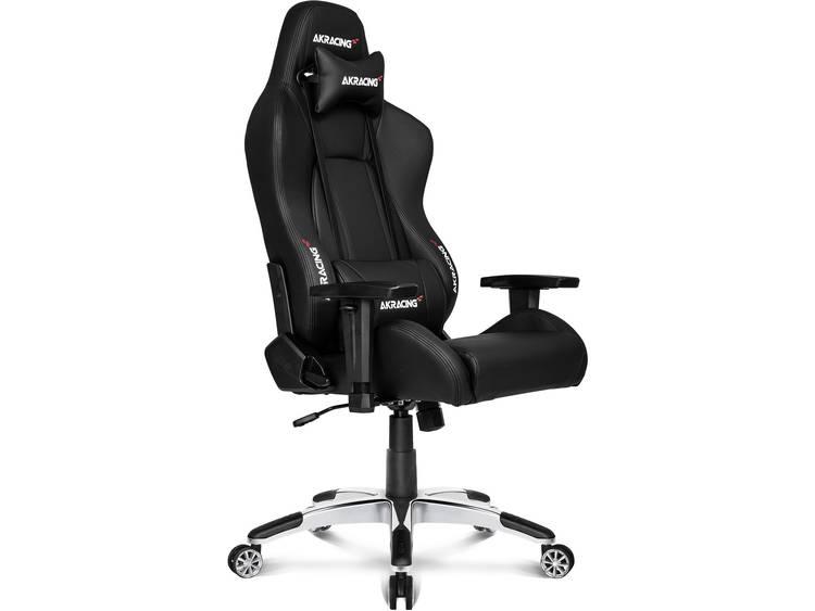 AKRACING Premium V2 Gaming stoel Zwart