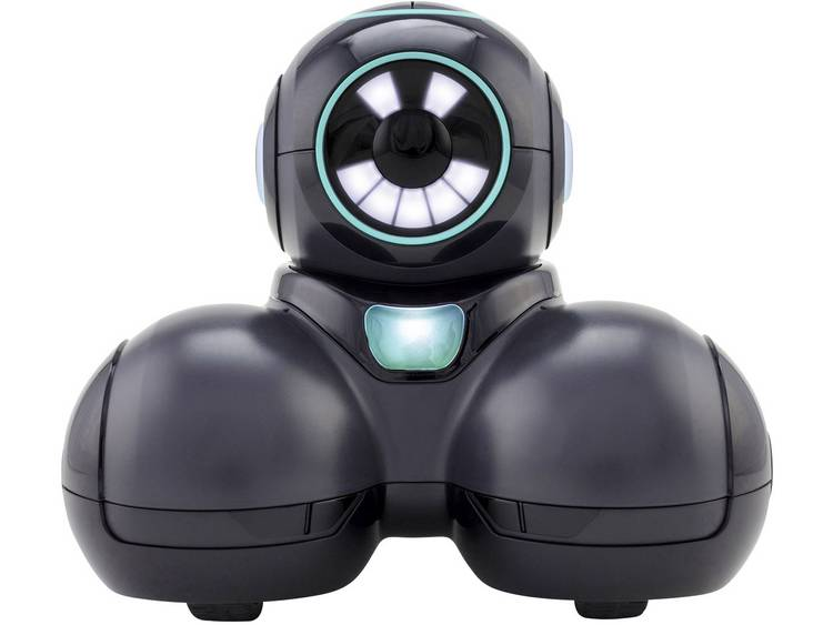 Wonder Workshop Cue Robotball Bluetooth - compatibel met iOS en Android