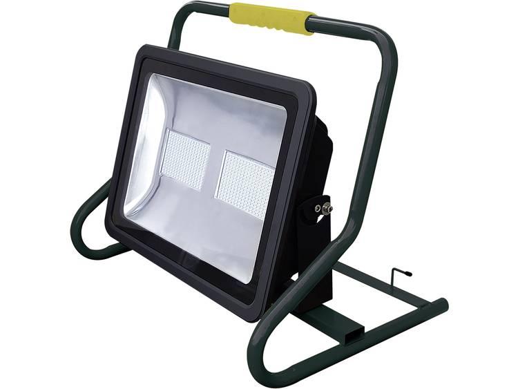 Hoog vermogen LEDs Werklamp werkt op het lichtnet Shada 300192 Energielabel LED (A E) 150 W 10500 lm